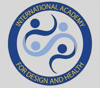 IADH pin logo