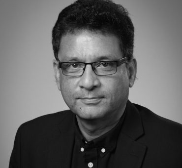 Prof. Debajyoti Pati