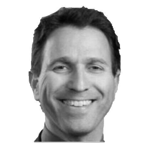Dr Paul Barach