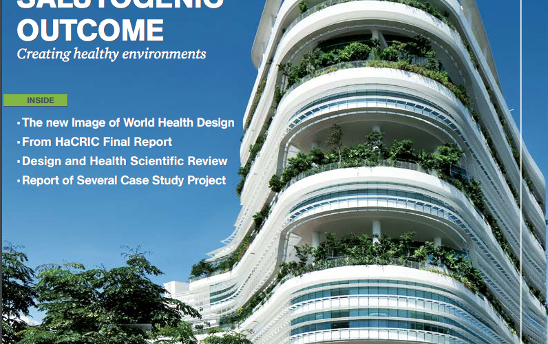 World Health Design - June 2015