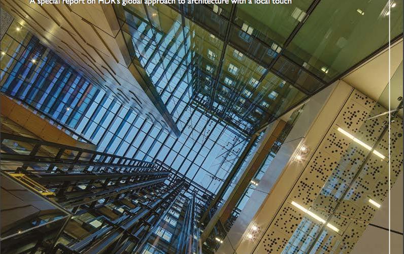 World Health Design INSIGHT edition - July 2014
