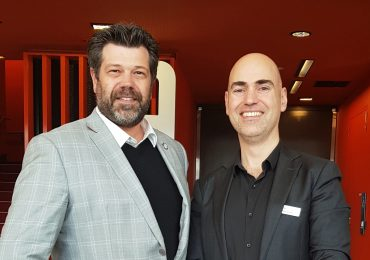 Academy CEO attends VHHSBA forum in Melbourne