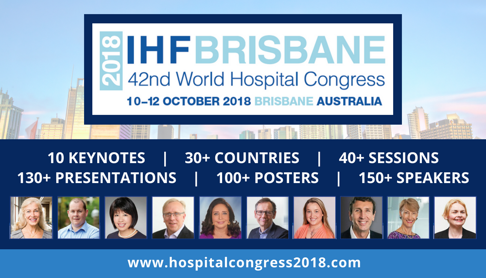 World Hospital Congress