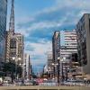 Paulista Sao Paolo