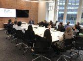 Design & Health North America - Round Table