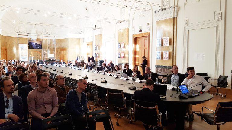 EU symposium
